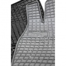 Гумени стелки за Форд Мондео Ford Mondeo – MKIII 2000 - 2007, Комплект висококачествени Frogum