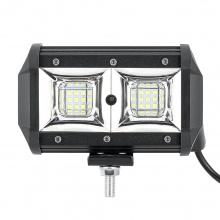 54W Led Bar Лед Бар Диоден Фар Прожектор Халоген 12-24V Spot Light Насочена Светлина