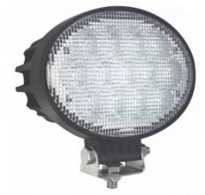 16См 65W Супер Мощен PRO Led Диоден Халоген Лед Професионална Лампа Прожектор 12V 24V