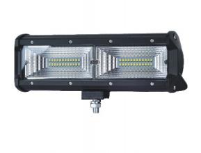 26 См 144W Мощен Лед Диоден Бар Халоген Лампа Прожектор 12V 24V