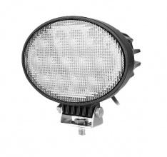 14См 65W Супер Мощен PRO Led Диоден Халоген Лед Професионална Лампа Прожектор 12-24V