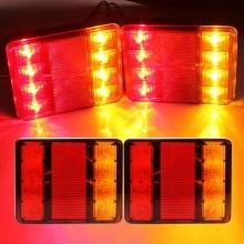 LED Диоден стоп 12V 24V Волта бус камион ТИР ремарке