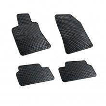 Комплект висококачествени гумени стелки за Пежо Peugeot 308 II 2013+