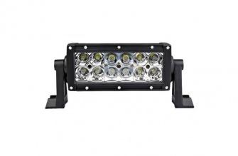20 См Мощен LED бар  36W 12 LED 12V 24V АТВ, За Джип, 4х4, Offroad, Камион