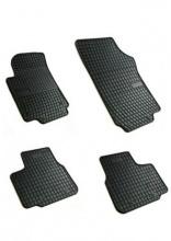 Комплект гумени стелки за VW Volkswagen UP, Skoda Citigo, Seat Mii