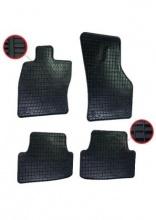 Комплект гумени стелки за Audi A3 2012+ VW Golf 7 Seat Leon