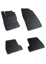 Комплект качествени гумени стелки за Ford Focus Форд Фокус 2010+