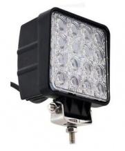 16 LED Халогени Светлини Работни Лампи Flexzon 10-30V за Ролбар АТВ, Джип