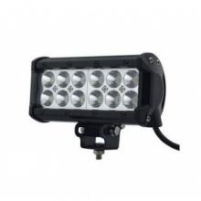 12 LED 38W Халогени Водоустойчиви Светлини Работни Лампи 10-30V за Ролбар АТВ, Джип