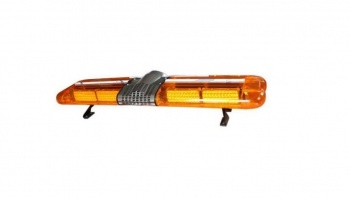 Аварийна сигнална лампа FLEXZON, маяк, LED бар, 352 LED, 12V