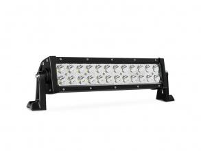 35 См Мощен LED бар  72W 24 LED 12V 24V АТВ, Джип, 4х4, Offroad, Камион