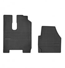 Комплект Гумени Стелки за Mercedes Actros Мерцедес Актрос 2003-2012