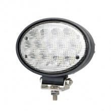 ЛЕД Диоден Халоген LED Лампа 3315lm 13.8X12.2cm 39W Трактор, Комбайн