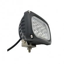 14cm 40W ЛЕД Диоден Халоген PRO LED Лампа 3400lm Трактор OEM Kubota