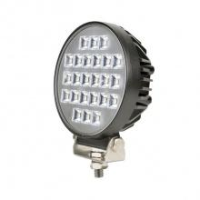 24W 2040lm LED ЛЕД Диоден Фар Работна Лампа Прожектор Задна Светлина