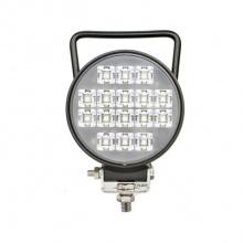 16W 1360lm LED ЛЕД Диоден Фар Работна Лампа Прожектор С Дръжка и Ключ