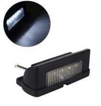 ЛЕД LED Диодно осветление за заден номер за Автомобили Камиони Бусове Ремаркета Каравани и Др. 12-24V