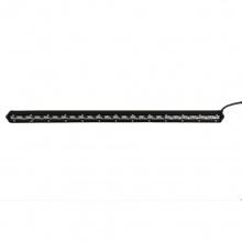 65 См Мощен LED бар с Комбинирана Combo светлина 72W 24 LED 12V 24V АТВ, Джип, 4х4, Offroad