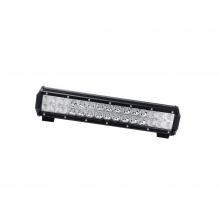 37 См Мощен LED бар Flexzon с Комбинирана Combo светлина 90W 30 LED 12V 24V АТВ, Джип, 4х4, Offroad