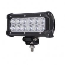 12 LED 36W Халогени Водоустойчиви Светлини Работни Лампи 10-30V за Ролбар АТВ, Джип