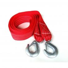 Въже за теглене за лек автомобил, камион, бус - до 3т, дължина 3.5 м
