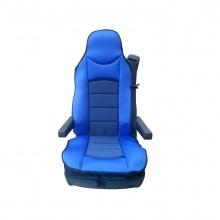 Универсален калъф/тапицерия за седалка на камион тип масажор, Син
