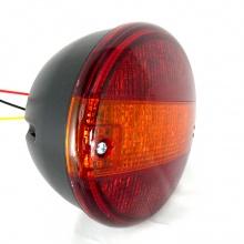 LED Диоден стоп  тип хамбургер, 12V 24V Волта, бус, камион, ТИР, ремарке