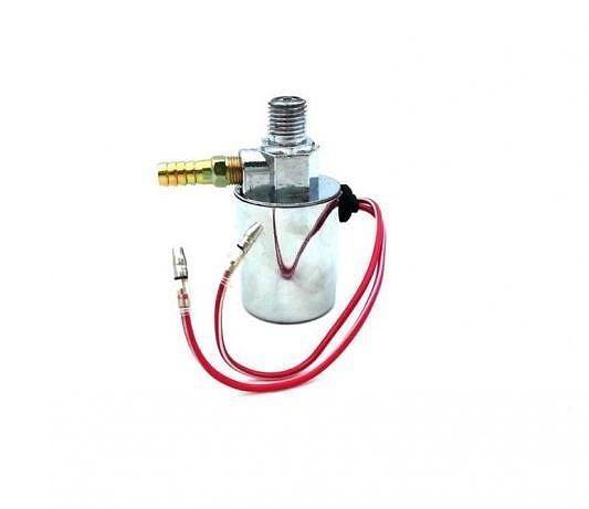 Електромагнитен клапан за въздух за тромба/клаксон 12/24V камион ТИР