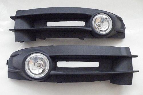 Халогени с решетки за VW CADDY 2003-2009/ Кади