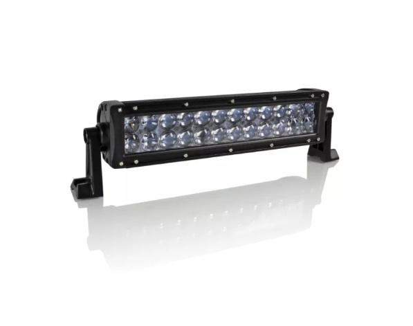 34 См 72W Мощен 4D 4Д Led Bar Лед Диоден Бар Прожектор 12V 24V 5040 Лумена