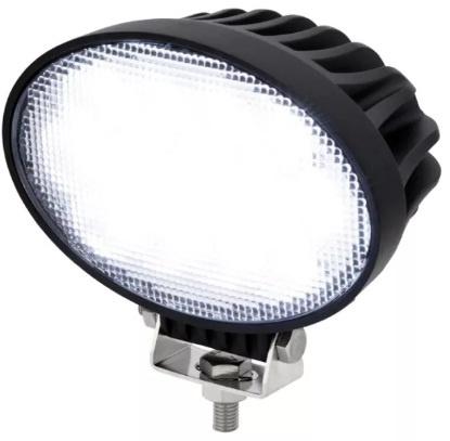 14См 40W Супер Мощен Led Диоден Халоген Професионална Лед Лампа Прожектор 12-24V