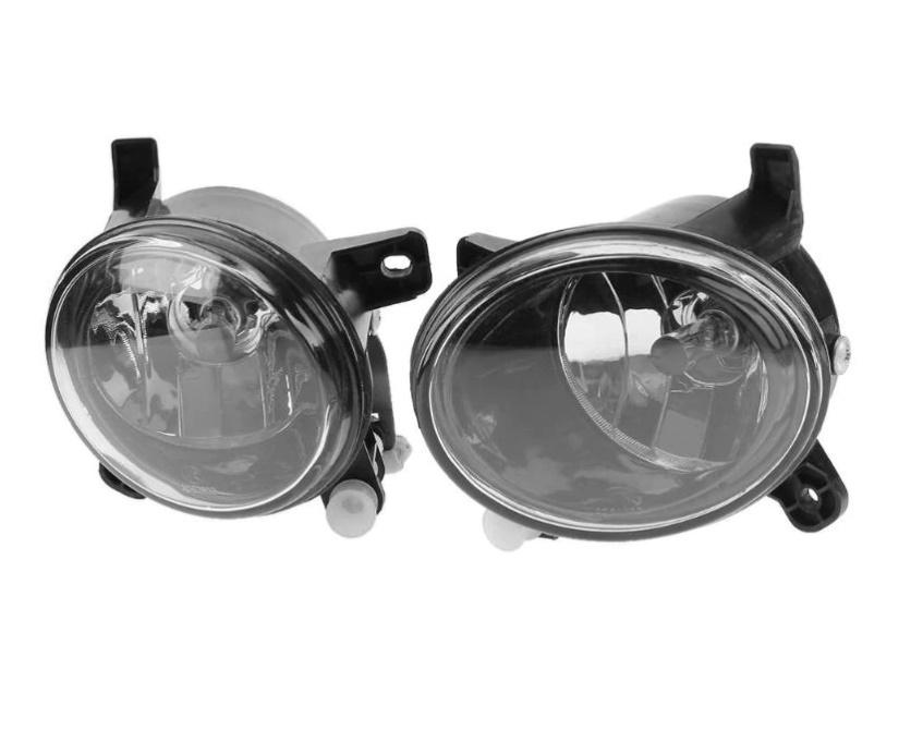 Комплект Халогени, Фарове за Мъгла за Ауди A4 B8 2007 - 2012