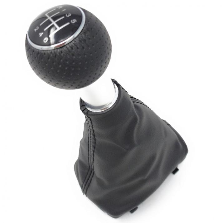 Tопка Скоростен Лост С Маншон Кожух Audi Ауди A4 B6 B7 2002 - 2008 6 Скорости + Задна