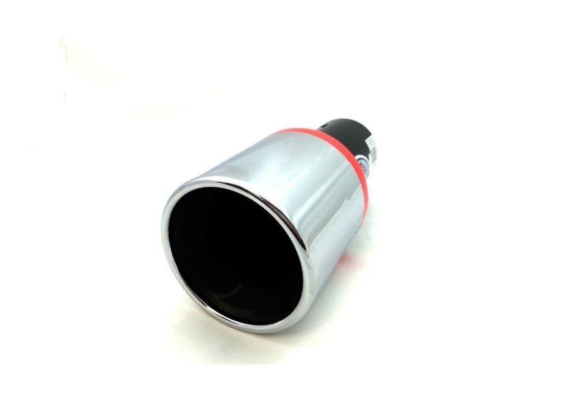 Универсален накрайник за ауспух на автомобил C256