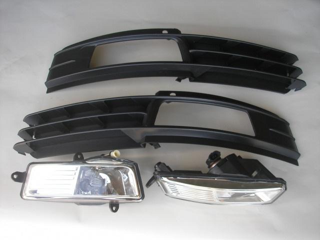 AUDI A6 C6 A6L 2008-2011