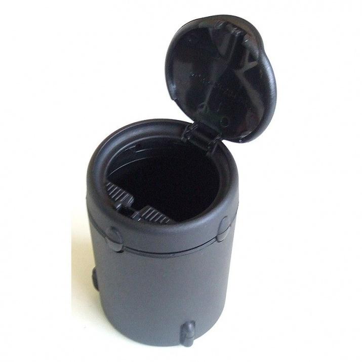 Пепелник за Citroen (Berlingo, Jumpy, Jumper, C2, C3, C4, C5, Picasso) / Peugeot (Expert; Boxer 307, 407, 207, 308, 107, 508, 3008; Partner)