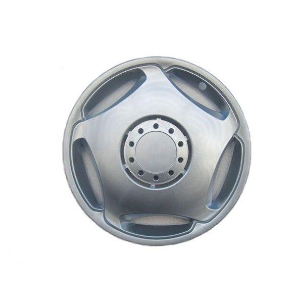 Комплект тасове Flexzon Olimp, 15 инча, 4 броя