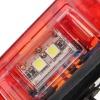 4 Led Лед Oсветление Плафон за регистрационен номер 12V