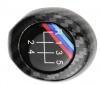 Топка Скоростен Лост За BMW БМВ М Power E36 Е38 E39 E46 E60 Карбон