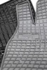 Комплект Гумени Стелки за Мерцедес Вито Mercedes Vito 2/3M 2003-2014