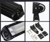 Извит 105 См 696W Мощен 7D 7Д Led Bar Лед Диоден Бар Прожектор 12V 24V