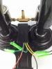 Въздушна Тромба 35 СМ С Клапан 24V Въздушен Клаксон За Камион ТИР TIR