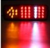 Комплект ЛЕД LED стопове с мигач, задна светлина 12V за камион бус ТИР, ремарке