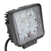 8 LED 24W Халогени Водоустойчиви Светлини Работни Лампи 10-30V за Ролбар АТВ, Джип
