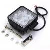 8 LED Халогени Светлини Работни Лампи Flexzon 10-30V за Ролбар АТВ, Джип