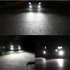 2бр. LED 24W 3000lm диодни Крушки H11 H8 H9 12V 24V