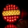 LED Диоден стоп тип хамбургер 12V 24V Волта бус камион ТИР ремарке