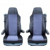 Калъф/тапицерия за седалки за DAF CF,LF,XF 95,XF 105, Сиви