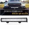 50 См Мощен LED бар Flexzon с Комбинирана Combo светлина 126W 42 LED 12V 24V АТВ, Джип, 4х4, Offroad