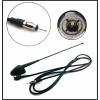 FM/AM радио антена за монтаж върху таван + кабел